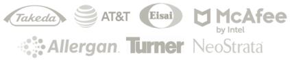 Client Logo Banner