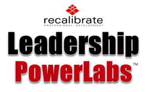 Leadership PowerLabs Logo PNG
