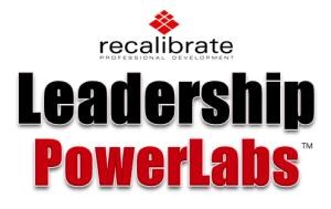 Leadership PowerLabs Logo PNG