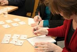 Workshop Top 6 Values
